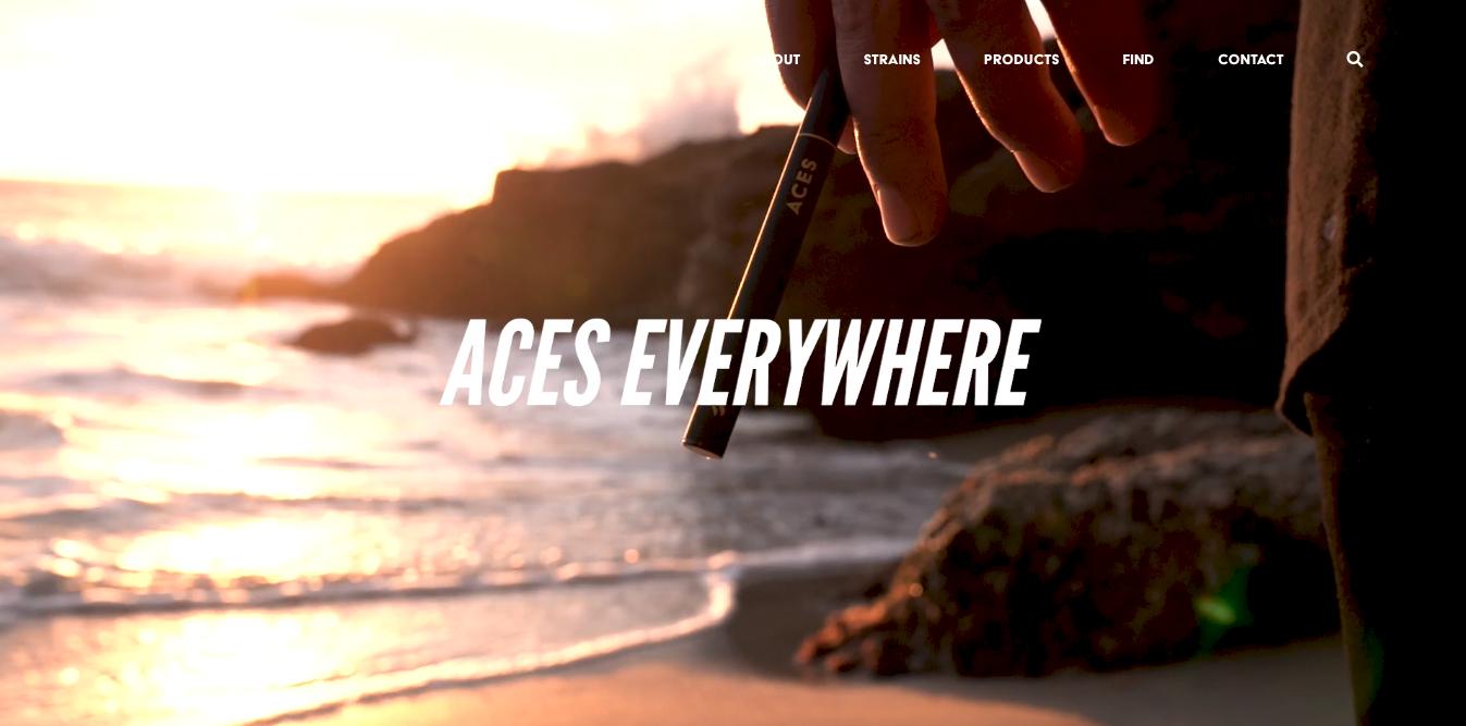 aces desktop snapshot