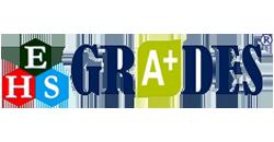 ehs grades logo